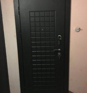 Установка дверей монтаж