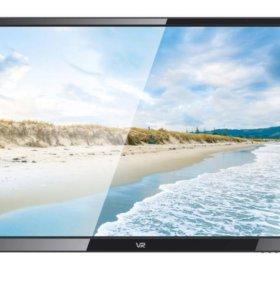 Продажа со склада от производителя ТВ VR-LT-32T02