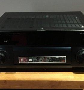 Yamaha RX-A1070 AV-ресивер