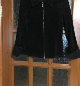 Рубашка женская р-р.46-48.