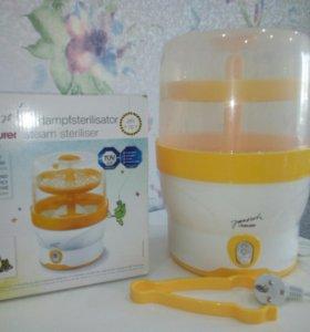 Стерилизатор для детских бутылочек Beurer