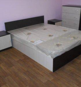 Продам новую кровать 160×200