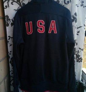 Олимпийка Nike USA Olympic Team Women Jacket
