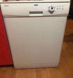 Посудомоечная машина Zanussi zdf 2010