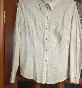 Рубашка женская р-р 48-50.