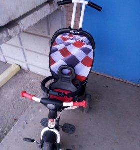 Велосипед лексус