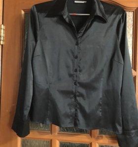 Рубашка женская р-р.50-52.