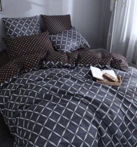 Шикарное постельное белье бесплатная доставка!