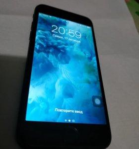 iPhone 7 (32) Mate Black
