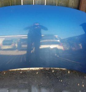 Honda civic 4D капот