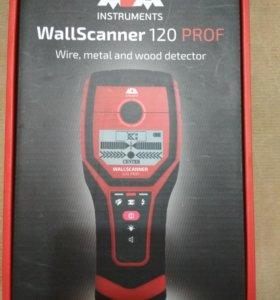 Сканер скрытой проводки ada 120prof и др инстр