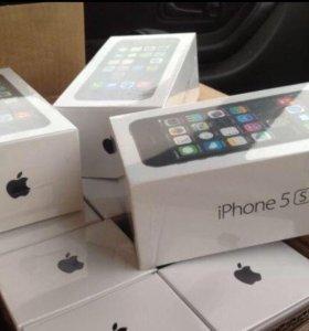 NEW iPhone 5S оригинал