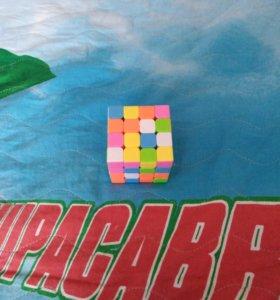 Кубик рубрика 4х4