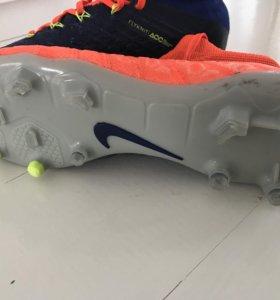 Nike hypervenom phantom 3 fg