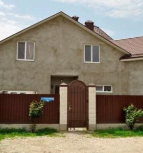 Дом, 414 м²