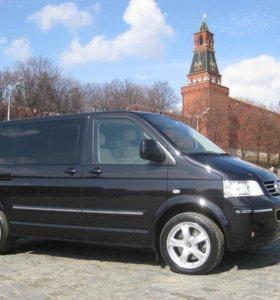 Микроавтобус Челябинск - Костанай, Трансфер /такси