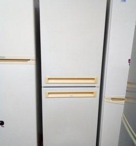 Холодильник Stinol. Двухкомпрессорный