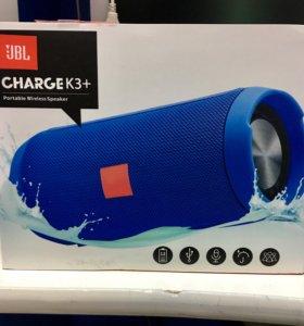 Портативная Bluetooth колонка JBL Charge k3
