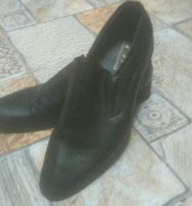 Ботинки Leon seven