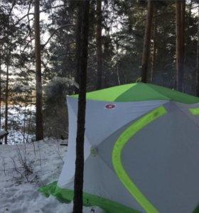 Палатка куб 3 «Медведь» термостежка