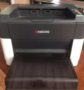 Лазерный Принтер Kyocera FS 1040
