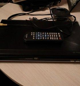 DVD Toshiba.