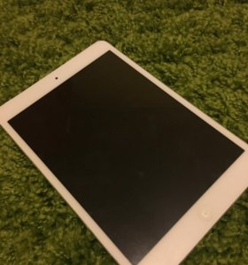 Apple iPad mini 16Gb Wi-Fi + Cellular (белый)