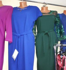 Продам отдел женской одежды не дорого