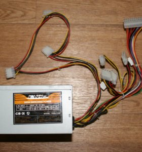 Блок питания ColorSit 300W 20pin