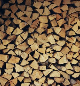 Расколим дрова