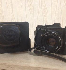 фотоаппарат Зенит Zenit