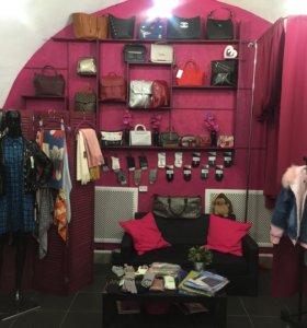 Мазин одежды для девушек на ул. Московской