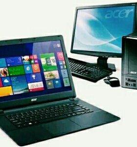 Установка Windows / Компьютерная помощь