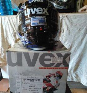 Uvex Boss 525