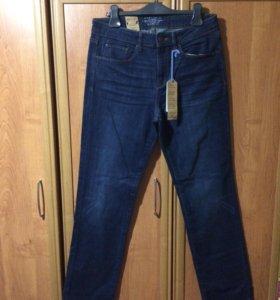 Новые мужские джинсы Esprit