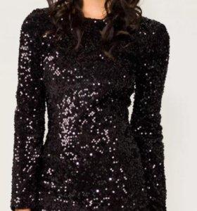 Красивое и дорогое платье