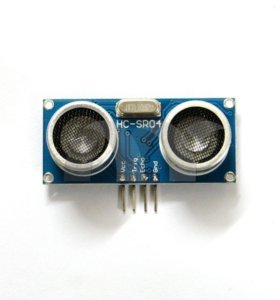 Датчик расстояния HC-SR04 hysrf05 Arduino