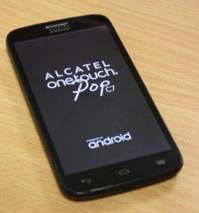 Alcatel POP C7