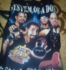 Рюкзак System Of Down