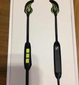 Внутриканальные Bluetooth наушники Sennheiser