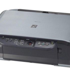 Принтер pixma mp 160
