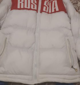 Зимняя куртка фирмы Bosko