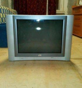 Телевизор Jvc AV 2957WE