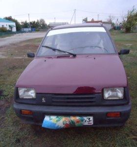 ВАЗ (Lada) 1111 Ока, 2004