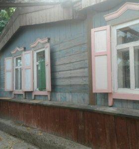 Дом, 49.3 м²