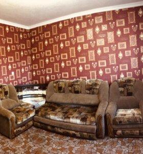 Продам раскладной диван -уголок