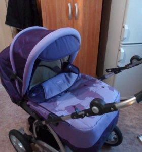 Детская коляска(новая)