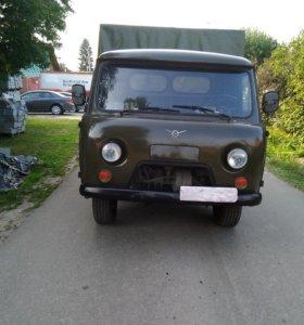 УАЗ- 3303