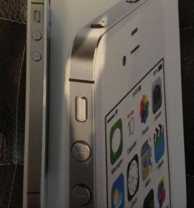 iPhone 4s 16 gb. Оригинал. Новый.