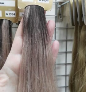 Волосы славянские angelohair